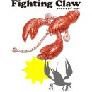 Major Craft Fighting Claw 2.4 inch