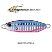 DUO Drag Metal Cast Slow 15g - PHA0187 - Blue Pink Sardine