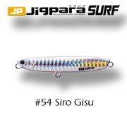 Major Craft JigPara SURF 28g - #54 Siro Gisu