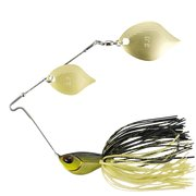DUO Realis Cambiospin Double Blade - J016 - Black Gold