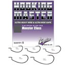 Nogales Hooking Master Monster Class - #5/0