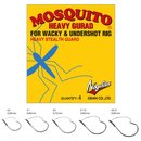 Nogales Mosquito Heavy Guard - #1/0